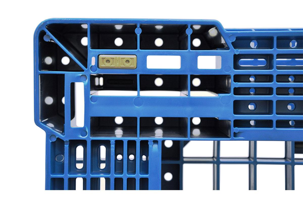 RCK 151 PLASTIC PALLET 5