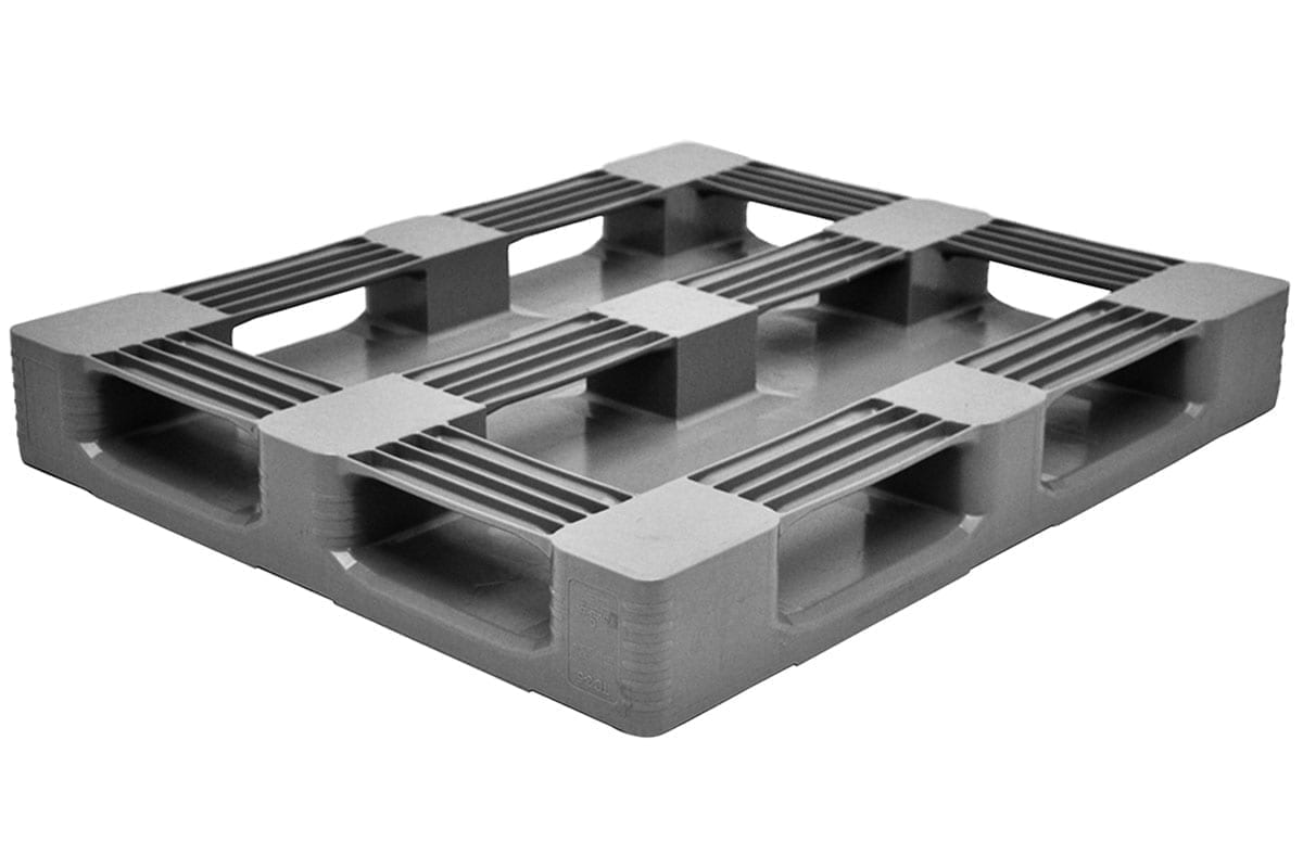 RCK 745 PLASTIC PALLET 2