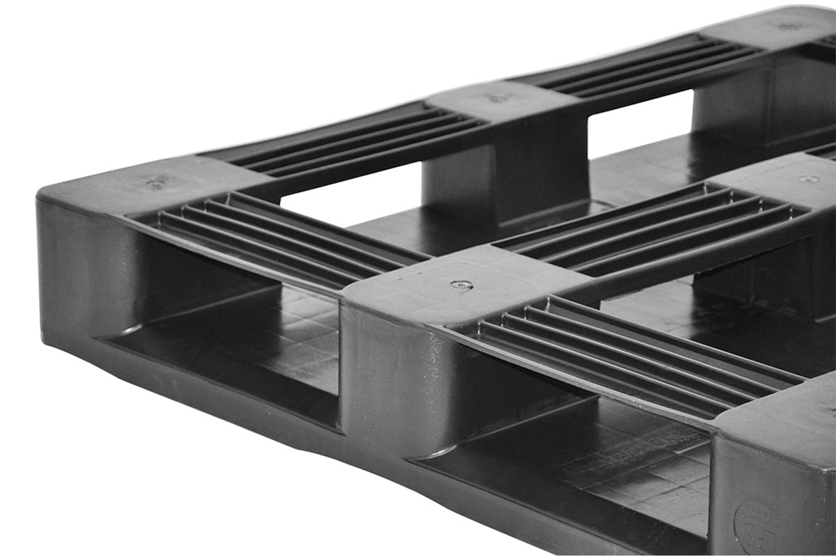 RCK 745 PLASTIC PALLET 4