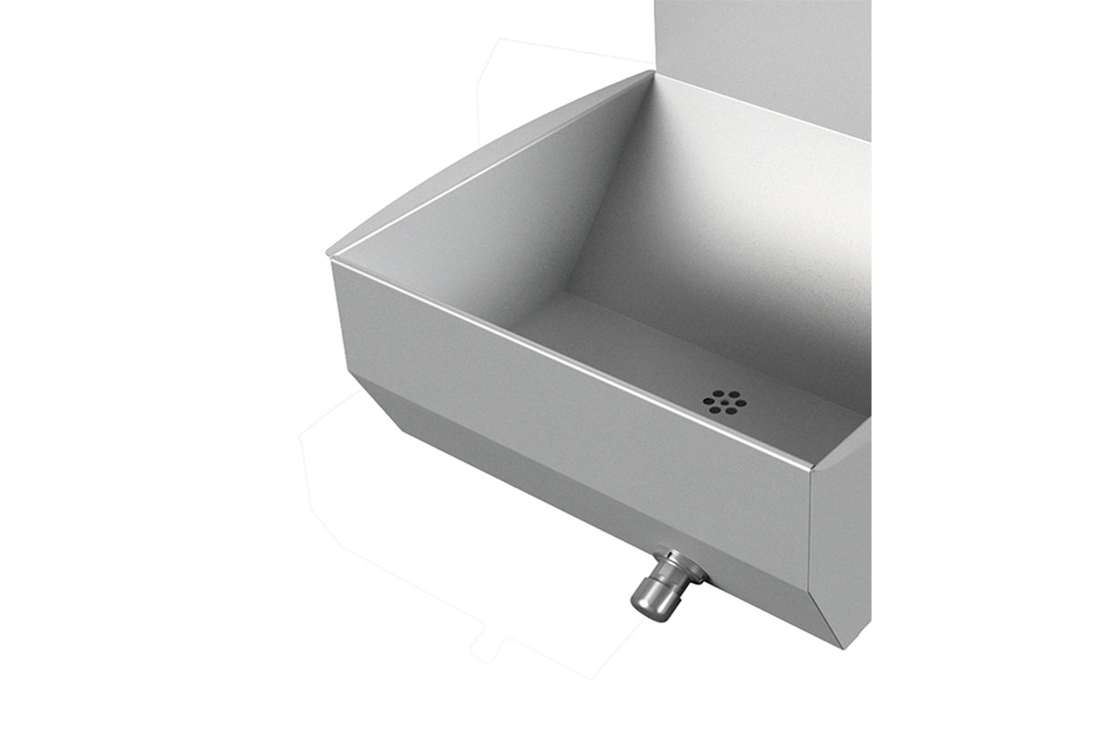 Double Wash Basins 4