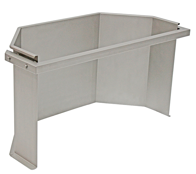 STAINLESS STEEL STANDARD TIPPER 4