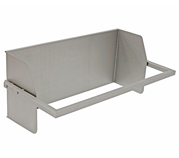 STAINLESS STEEL STANDARD TIPPER 5