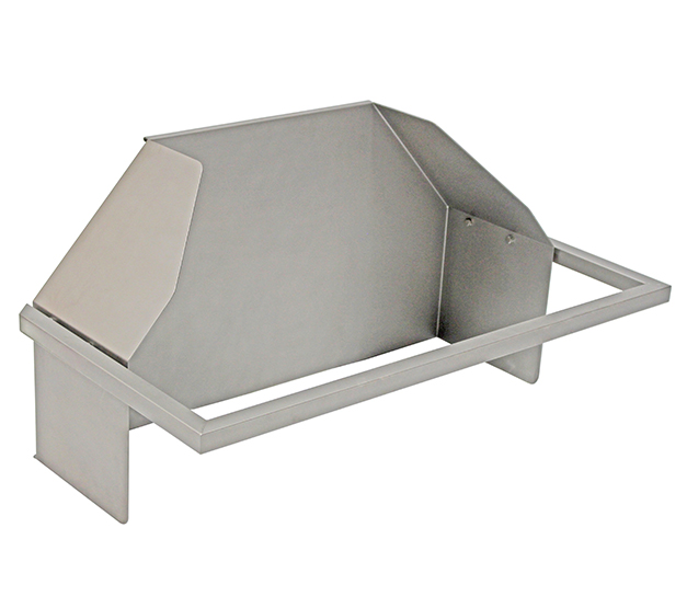 STAINLESS STEEL STANDARD TIPPER 6