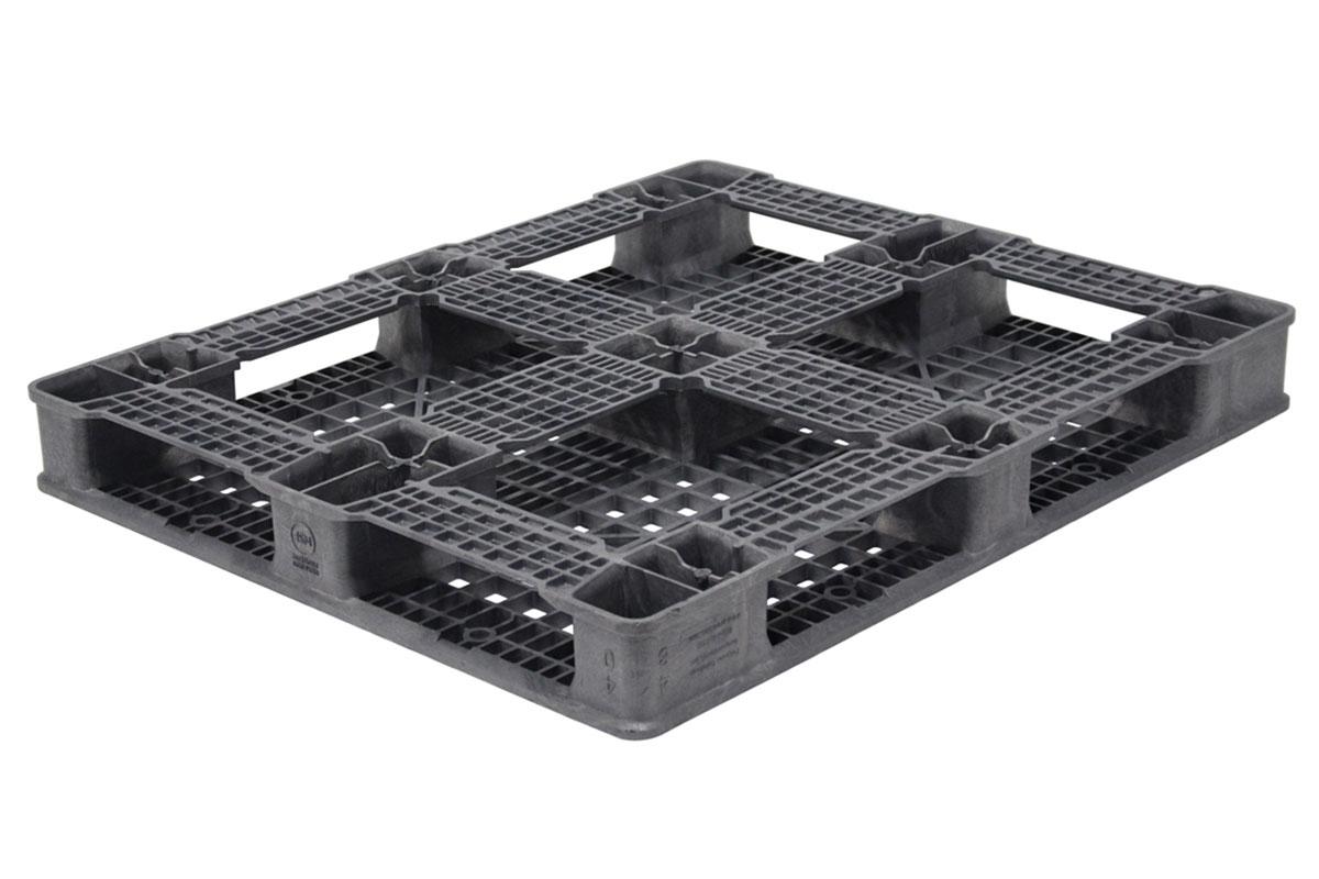 Stk 210 Plastic Pallet 1