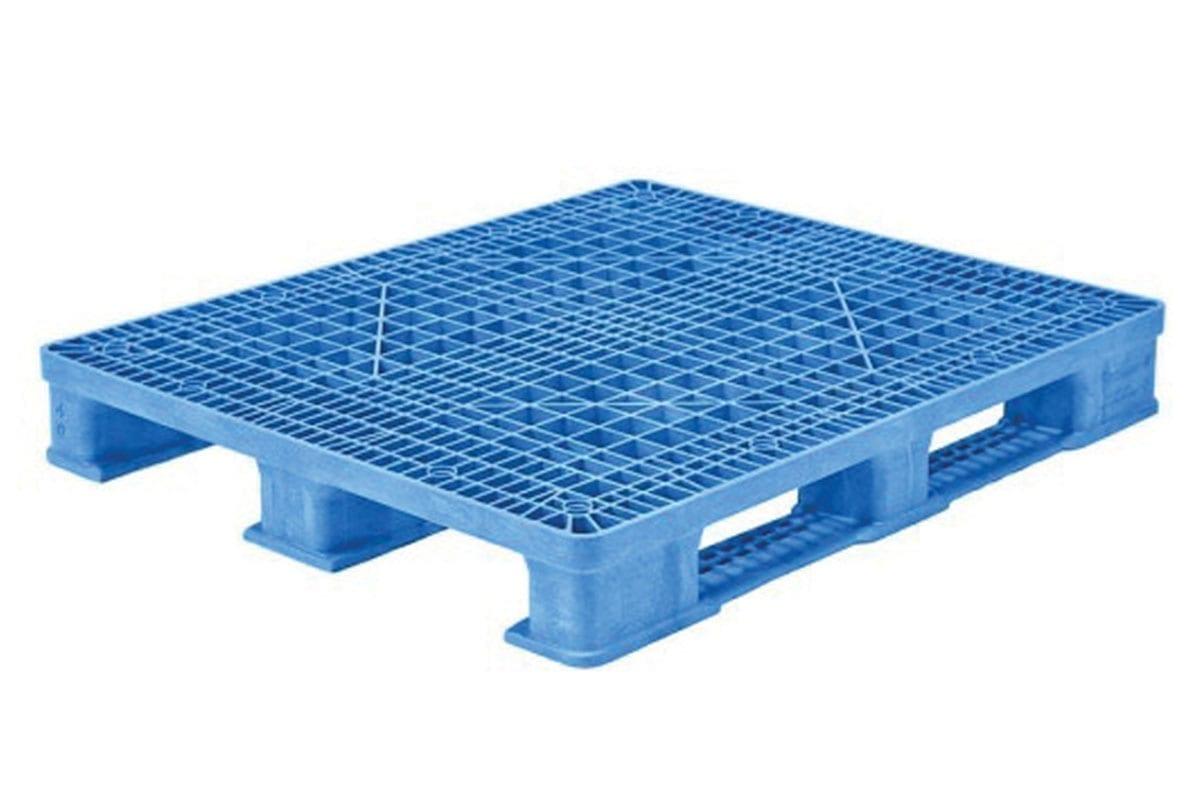 Stk 220 Plastic Pallet 1