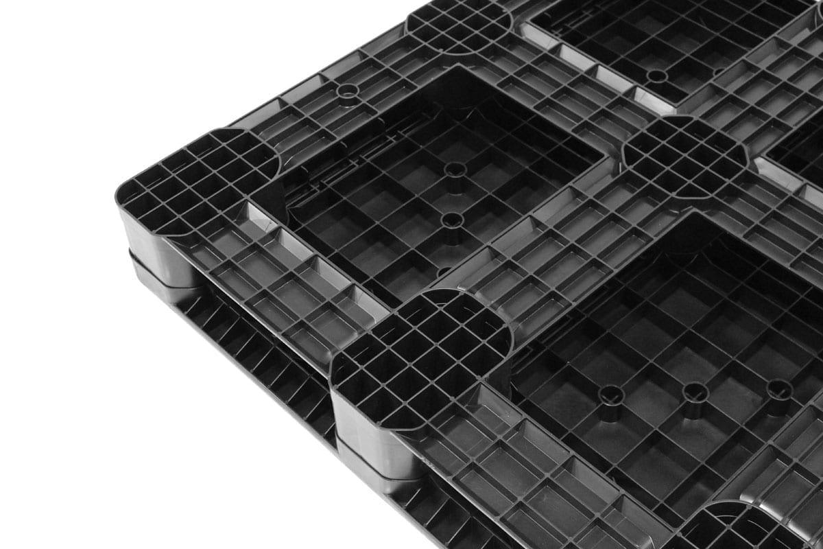 RCK 750 PLASTIC PALLET 3