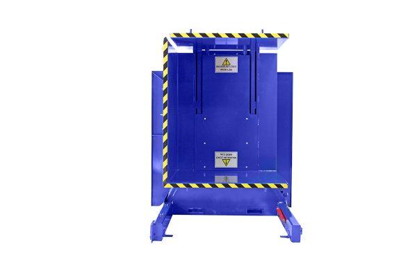 1. Single Clamp FS 1600 Pallet Inverter