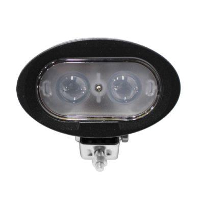 2. Forklift safety lights