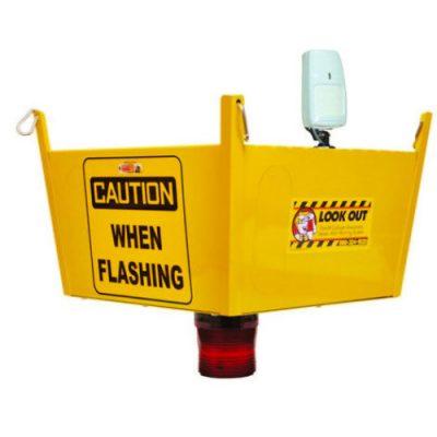 3. Traffic Safety Lights