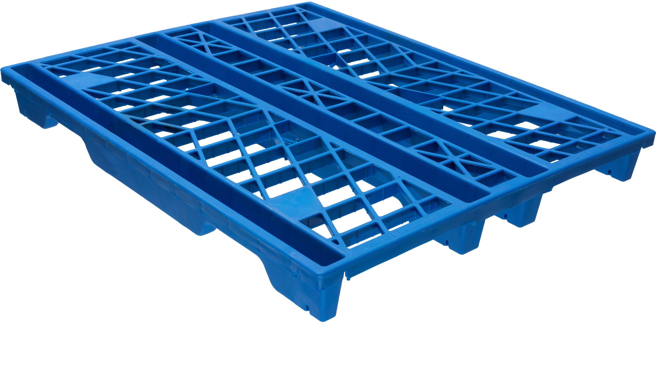 Blue EXP 110 Pallet