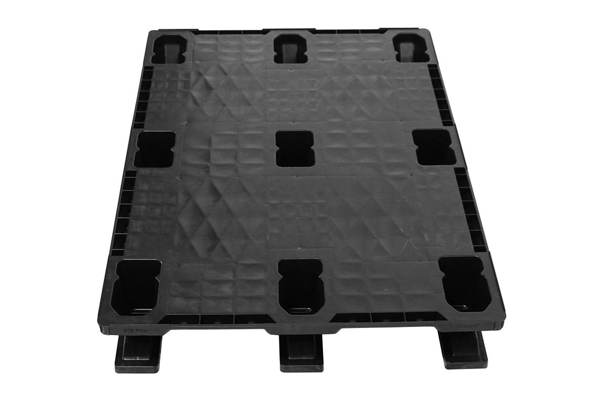 EXP 115 EURO PLASTIC PALLET 2
