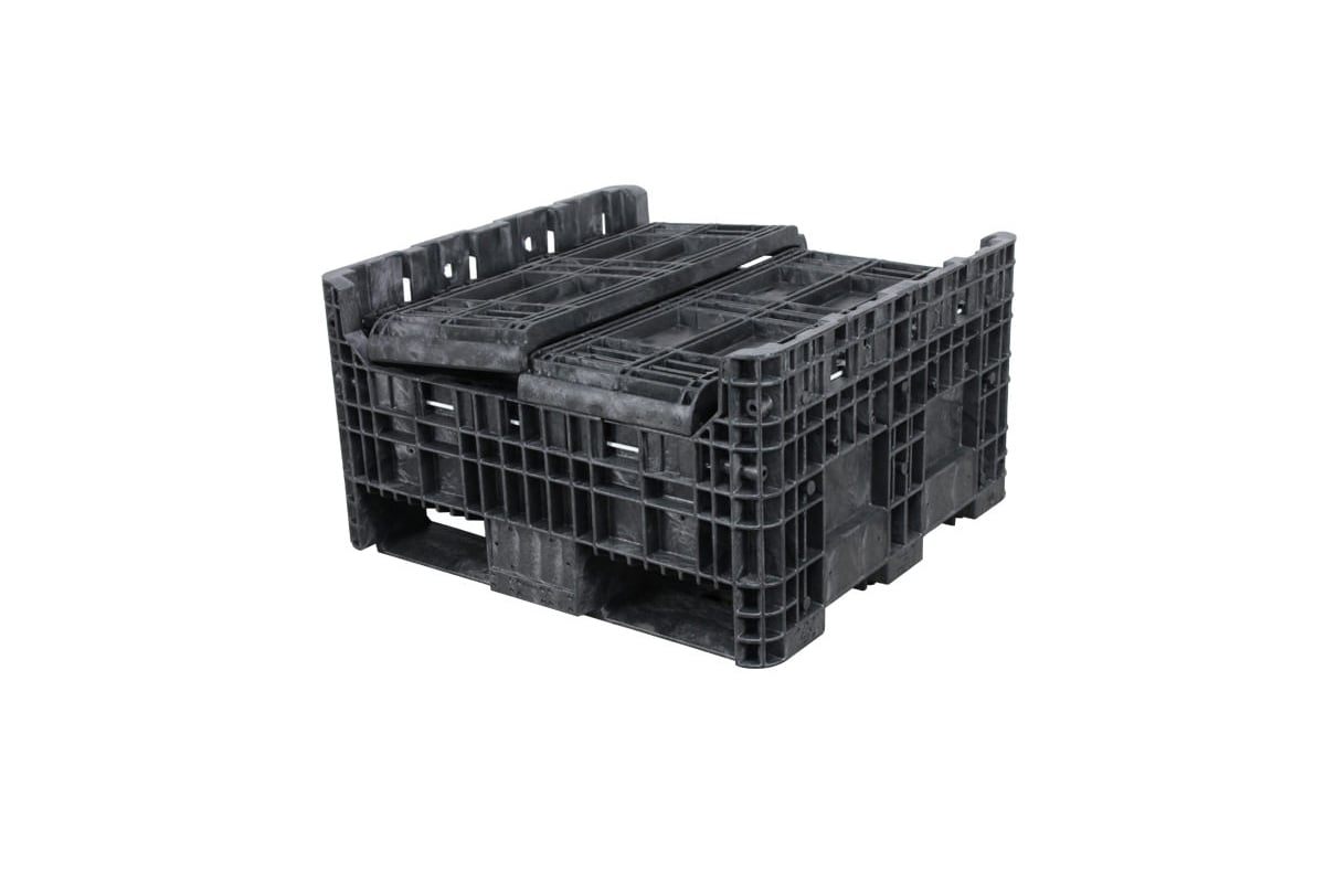 32 X 30 X 30 Collapsible Container 3