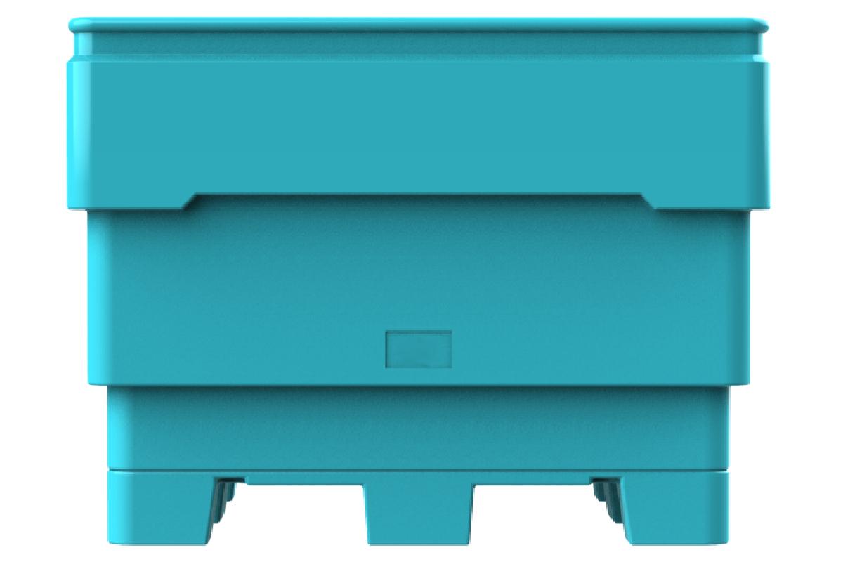4-Way Replaceable Heavy Duty Combo Bin 2