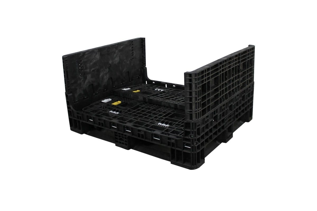 48 X 40 X 25 Collapsible Container 2