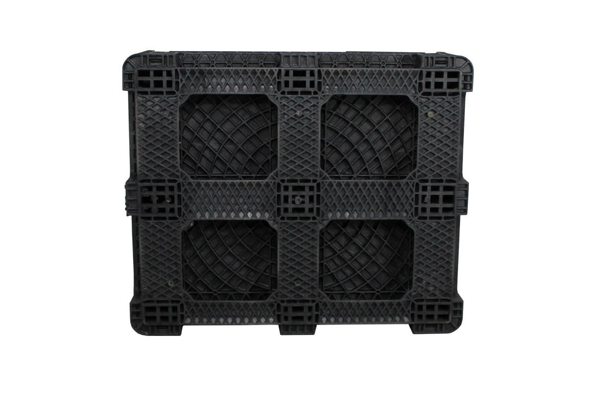 48 X 40 X 25 Collapsible Container 3