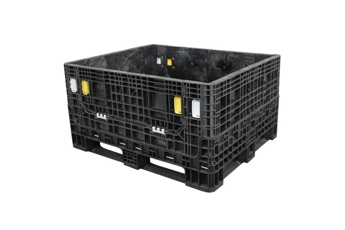 48 X 40 X 25 Collapsible Container 1