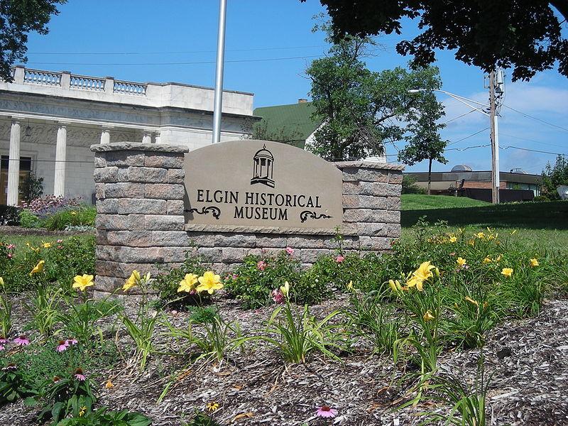 Weather Elgin, IL