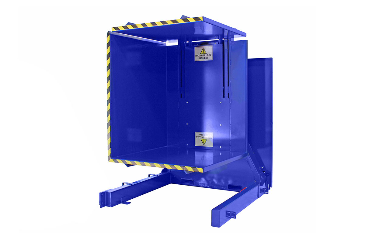 Free Standing (FS) Pallet Inverters
