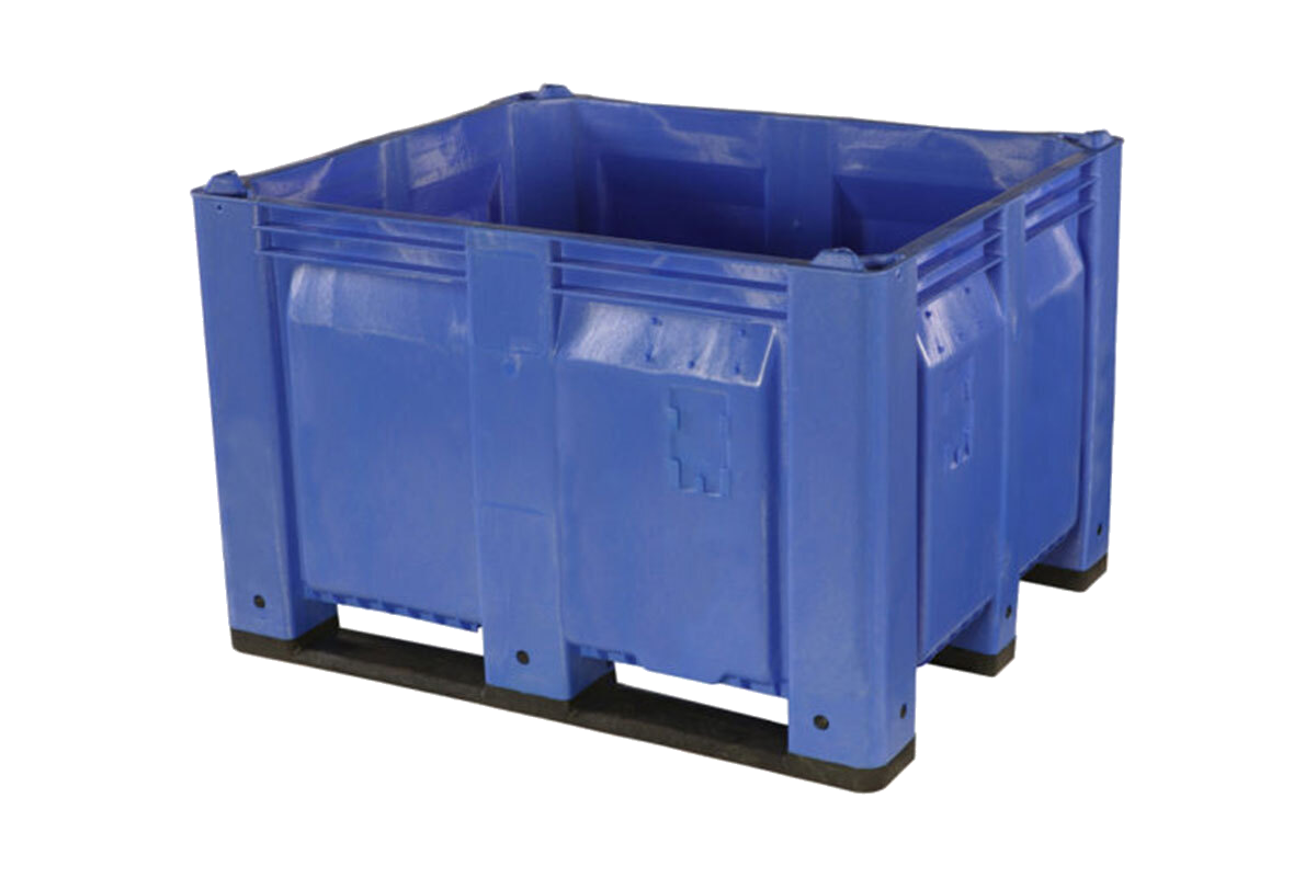 PHS Solid Wall Container