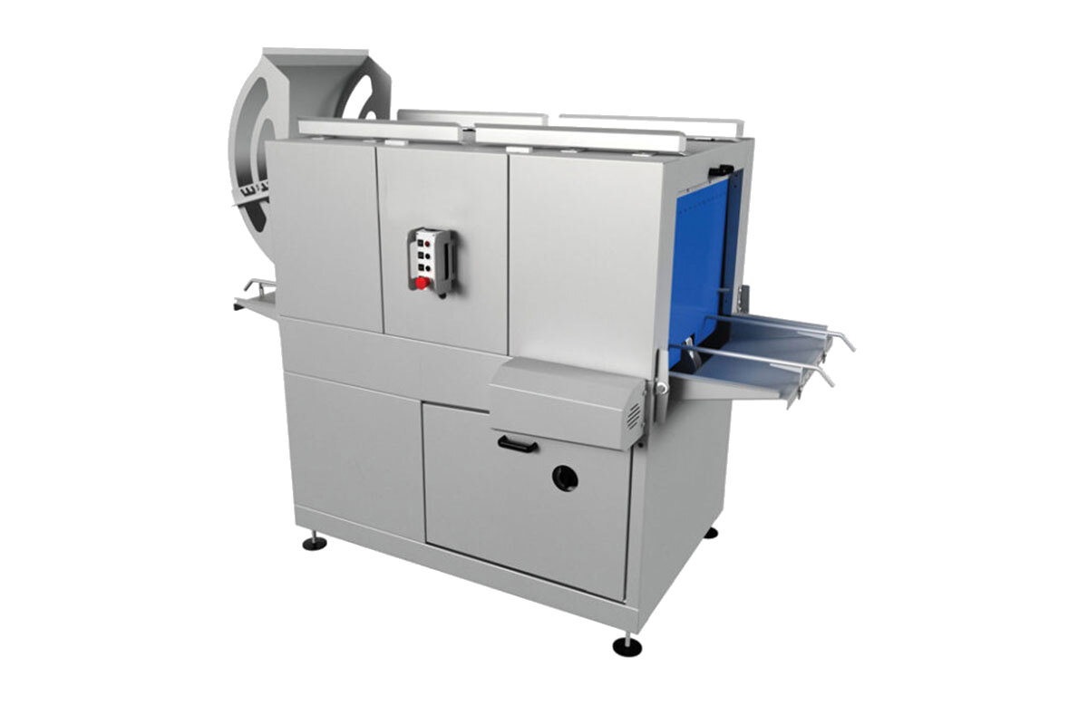 Premier Crate Washer Machines