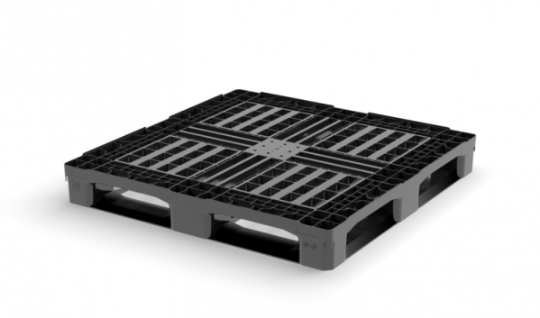 STK 754 Stackable Pallets