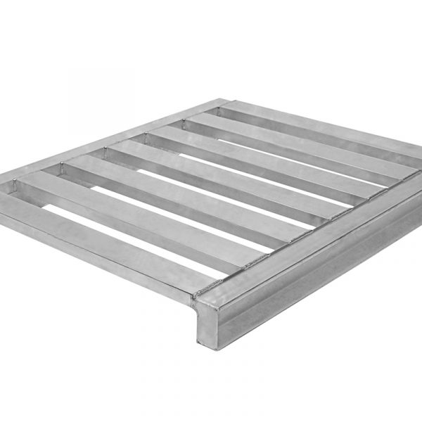 Aluminum Channel Pallet