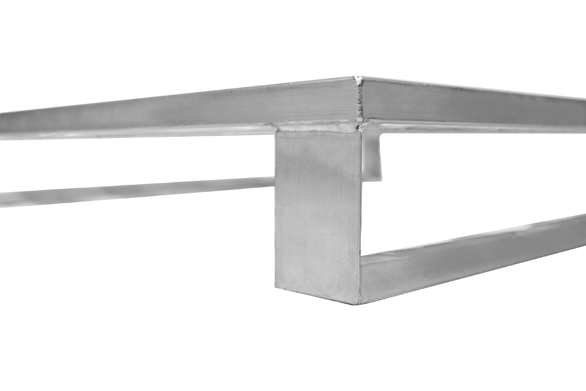 Aluminum Channel Pallet 3