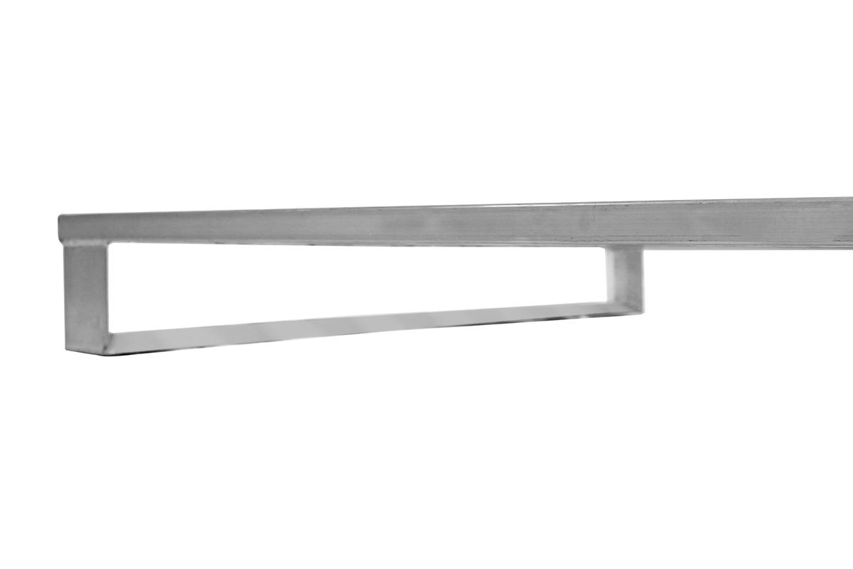 Aluminum Channel Pallet 4