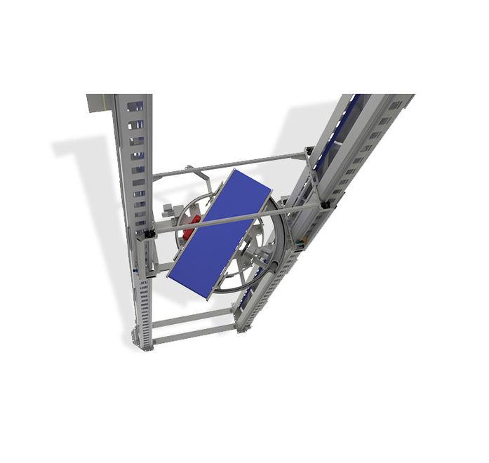 Conveyor - Vertical Elevator