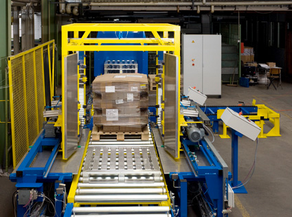 Pallet Changers USA