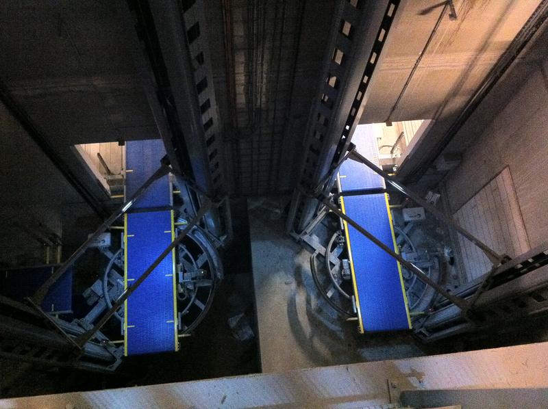 Premier Conveyor