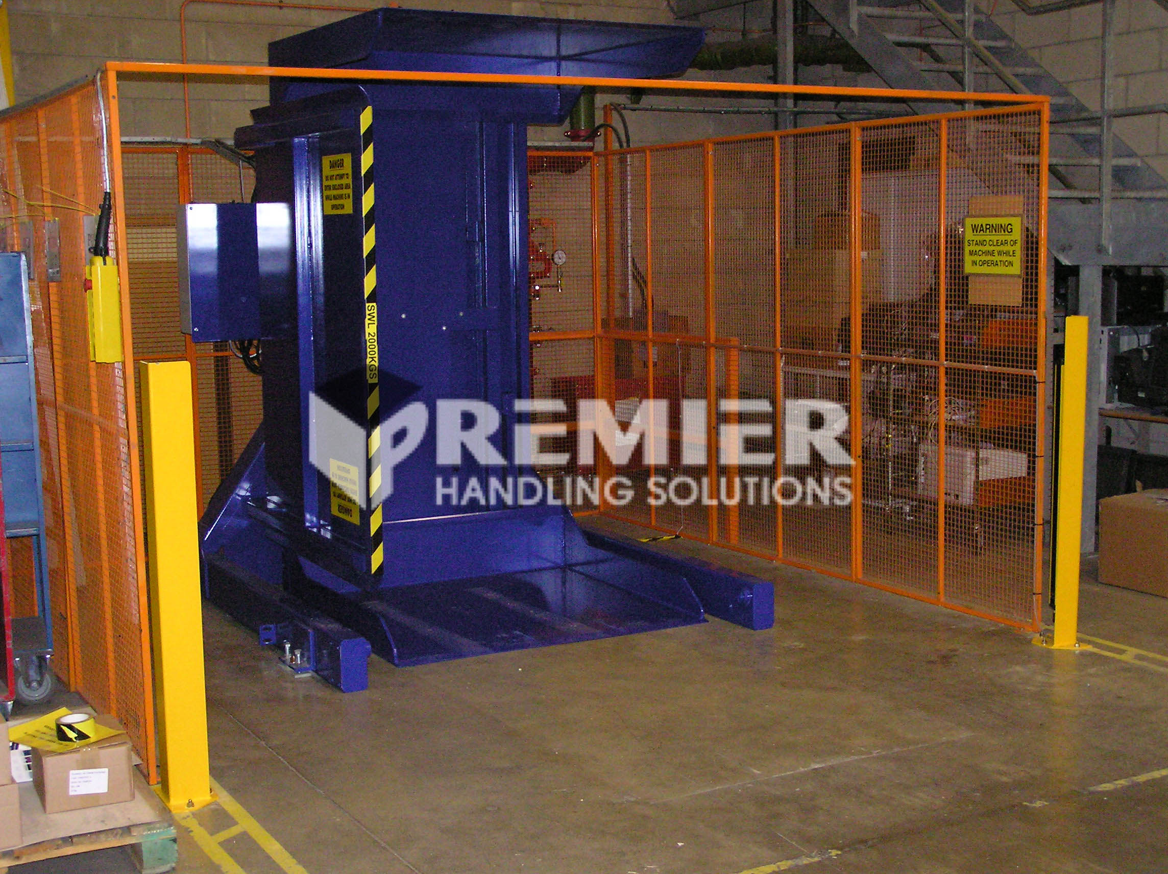 FSDC Pallet Inverter Gallery 40