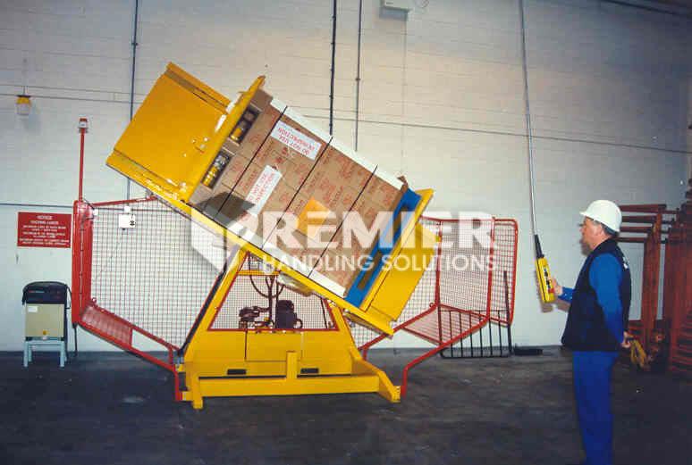 FSDC Pallet Inverter Gallery 29
