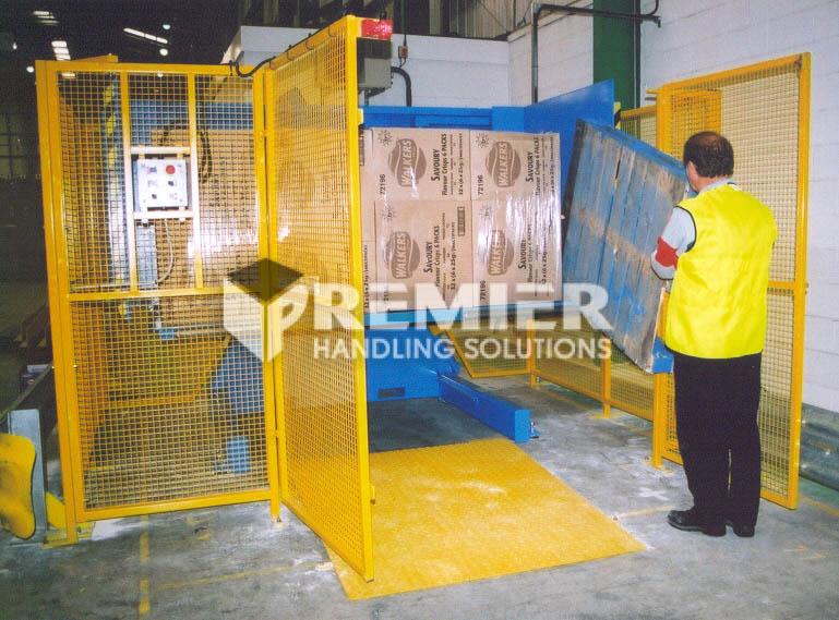 FSDC Pallet Inverter Gallery 15