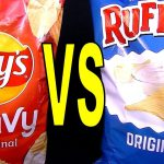 Are Ruffles Better Than Lays