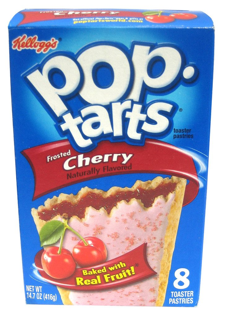 Where are Pop-Tarts Made? 1