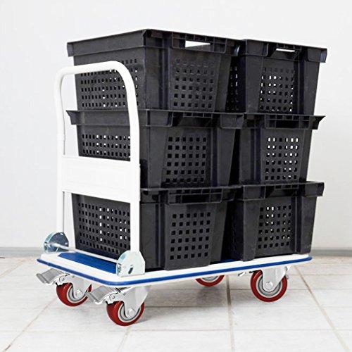 3 inch Heavy Duty Casters Load 1500lbs 6