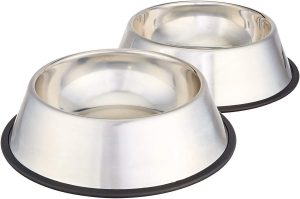 Stainless-Steel-Dog-Bowl
