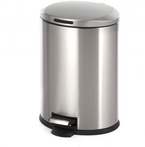 Stainless-Steel-Trash-Cans