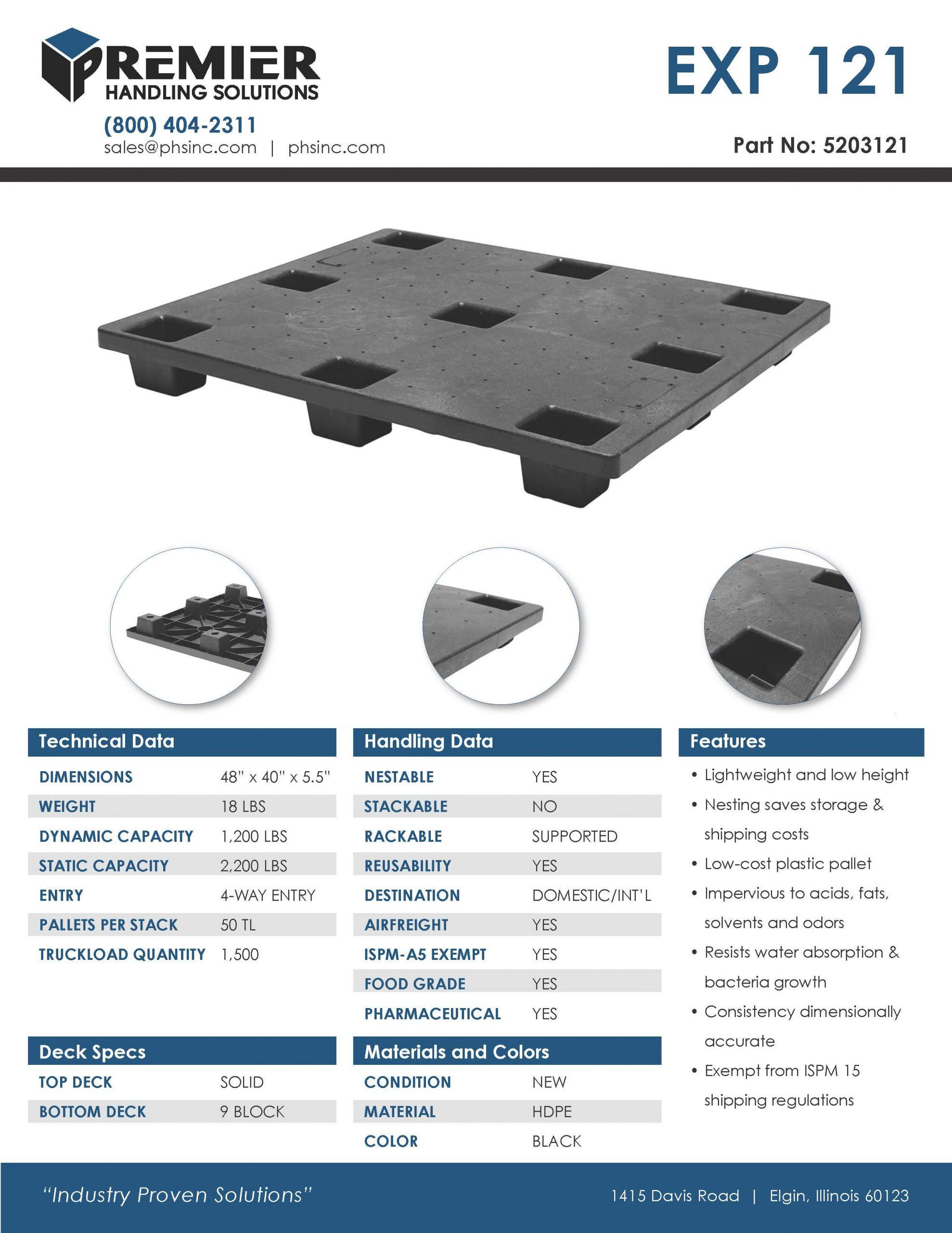 EXP 121 PDF Image