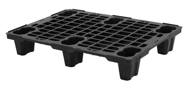 EXP 120 Semi PLASTIC PALLET