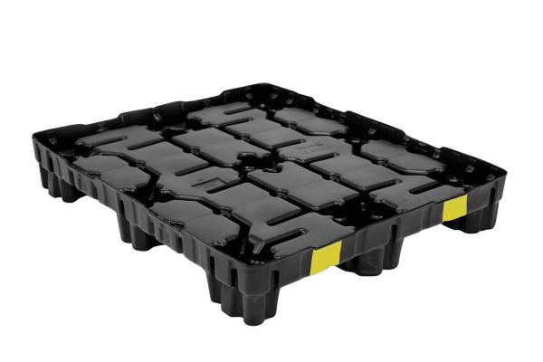 EXP 126 PLASTIC PALLET