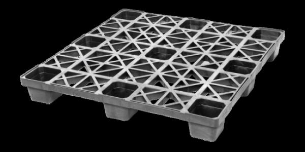 EXP 400 PLASTIC PALLET