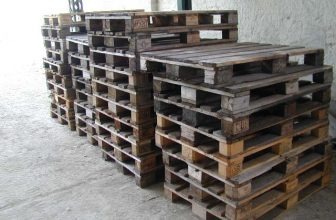 The History of Pallets? Learn about our history o…
