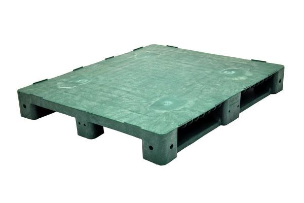 STK 240 PLASTIC PALLET